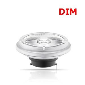 หลอดไฟLED-PHILIPS-AR111-15W-DIM