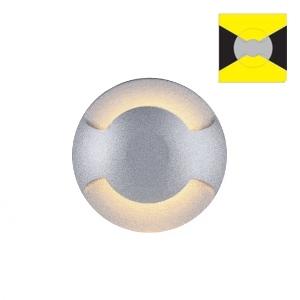 ไฟฝังพื้น Up lighting-MUSH-R2-LED 3W