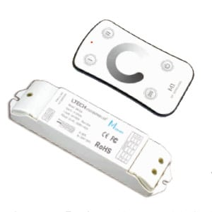 DIMMING CONTROLLEW+REMOTE CONTROL