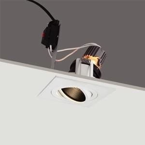 โคมไฟดาวน์ไลท์-HYBRID-SM MR16
