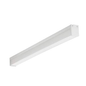 โคมตัวยูหน้าพลาสติก-หลอดนีออน-LED T8
