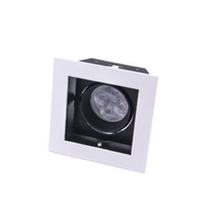 โคมไฟดาวน์ไลท์ CIVIK-1 MR16