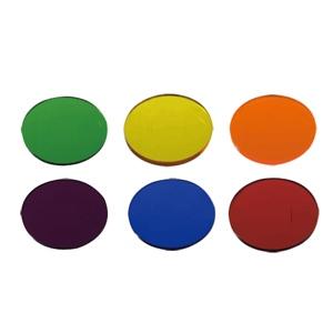 Color filter mr16