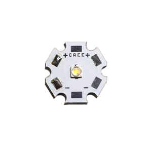 หลอด CHIP LED CREE 3W 3000K