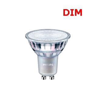 หลอดไฟLED-PHILIPS-GU10-220V-5W-DIM