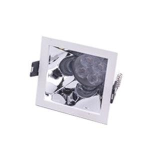 โคมไฟดาวน์ไลท์ MR16 EZY-SC