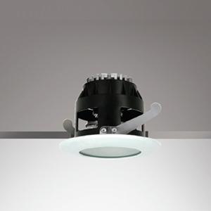 โคมไฟดาวน์ไลท์ MR16 RFM80