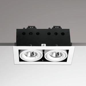 โคมไฟดาวน์ไลท์ MR16 RSAM 95-2