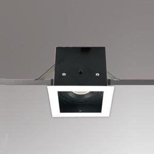 โคมไฟดาวน์ไลท์ MR16 RSAM 95D-1