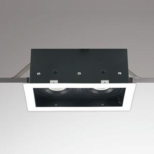 โคมไฟดาวน์ไลท์ MR16 RSAM 95D-2