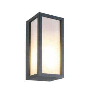 โคมไฟติดผนังภายนอก-REXTON-E27 Outdoor wall lamp