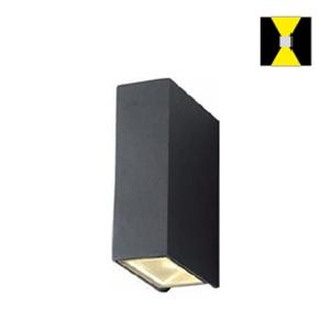 โคมไฟติดผนังภายนอก-WEE-LED-3W