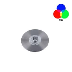 ไฟฝังพื้น IING-SRGB LED 3W