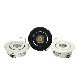 ดาวน์ไลท์ LED MINI 3W