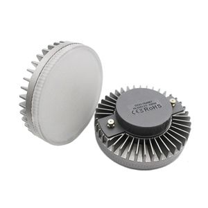 หลอดไฟLED GX53 220V 7W