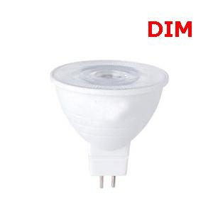 หลอดไฟLED-OPPLE-MR16-220V-7.5W-Dim