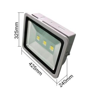 โคมไฟสปอตไลท์ LED-150W