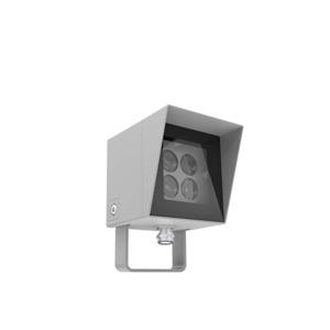โคมไฟสปอตไลท์ LED-COOPER-S-10W