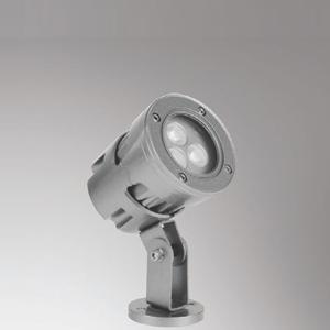 โคมไฟสปอตไลท์ LED-FLL-200-B-6W