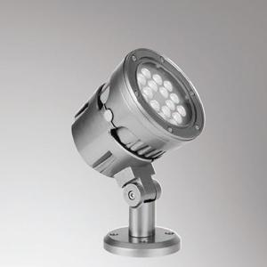 โคมไฟสปอตไลท์ LED-FLL-220-B-30W