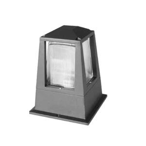 โคมไฟหัวเสา BOR-120 E27