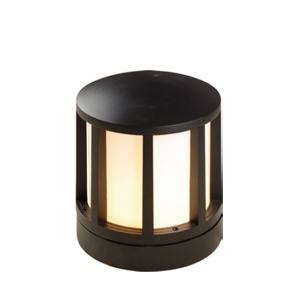 โคมไฟหัวเสา DEENA-E27