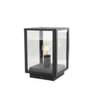 โคมไฟหัวเสา DESSA-E27