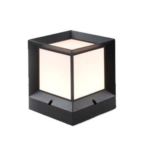 โคมไฟไฟหัวเสา-DEVIN-S-E27