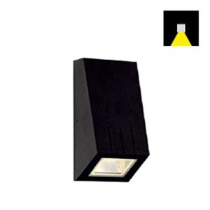 ไฟติดผนังภายนอก-GLENN-ขั้วGU10