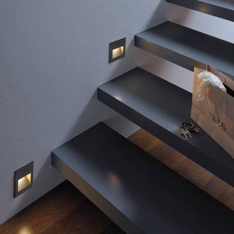 ไฟบันได Step light ROTTY-S LED 3W