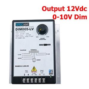 0-10V DIMMING CONTROLLER สำหรับไฟLEDเส้น 12V