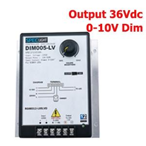 0-10V DIMMING CONTROLLER สำหรับ LED 36V