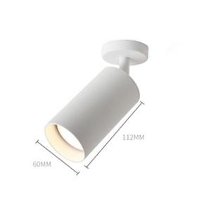 TRACK LIGHT ติดลอย MINN-B-GU10