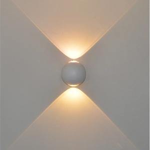 โคมไฟติดผนัง outdoor LED MABEL-R2