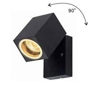 โคมไฟติดผนังภายนอก PACO GU10