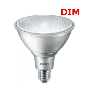 หลอด PAR38 PHILIPS LED 13W 25D DIM