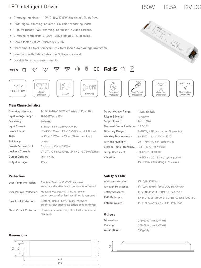 AD-150-12-F1-M1 spec 1