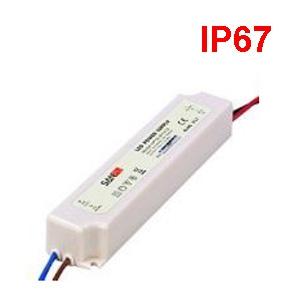 หม้อแปลงกันน้ำ IP67 24V 60W