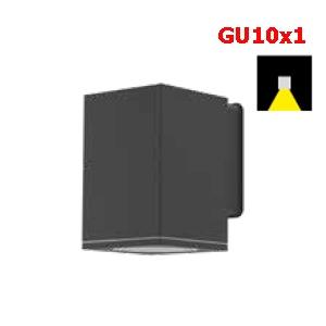 ไฟติดผนังภายนอก ALYN-S1 GU10