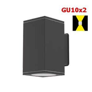 ไฟติดผนังภายนอก ALYN-S2 GU10